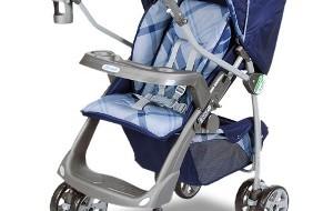 Como evitar acidentes com carrinhos de bebê 1