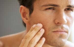 Tratamento facial para poros dilatados
