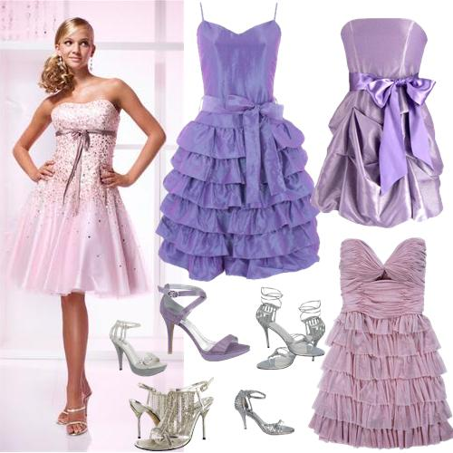 371513 debutantes curtos Vestido para debutantes 2012   sugestões