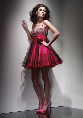 371513 vestidos de debutantes curtos 2012 Vestido para debutantes 2012   sugestões