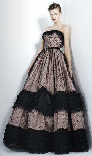 371513 vestidos para debutantes 2012 161555 12 Vestido para debutantes 2012   sugestões