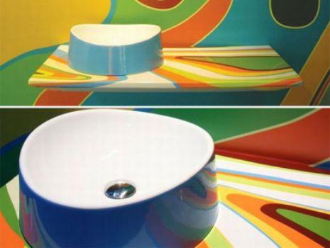 371607 Decoração divertida para banheiro 1 Decoração divertida para banheiro