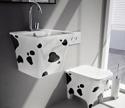 371607 Decoração divertida para banheiro 9 Decoração divertida para banheiro