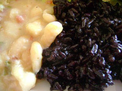 371703 Emagrecer com arroz preto1 Emagrecer com arroz preto