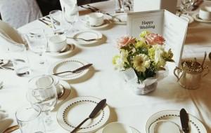 Compras coletivas buffet de casamento