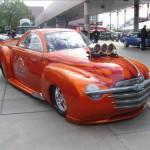 372021 carros antigos se transformam em verdadeiras reliquias 150x150 Carros antigos tunados: fotos