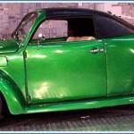 372021 pintura 3D 150x150 Carros antigos tunados: fotos