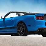 372046 2013 Ford Mustang Shelby GT 500 6 150x150 Novo Ford Mustang 2013 fotos