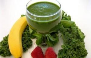Suco Verde: Perca 5 Kg em 1 semana