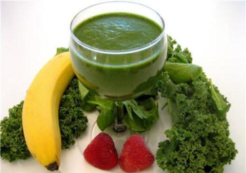 372057 green smoothie pic Suco Verde: Perca 5 Kg em 1 semana