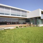 372259 casa de campo modulada e eficiente 150x150 Casas moduladas: fotos