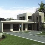 372259 modernas e faceis de construir 150x150 Casas moduladas: fotos