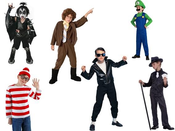 372339 fantasias para meninos Fantasias de Carnaval para meninos   dicas, fotos