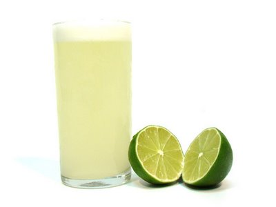 372552 dieta do suco de limao Dieta da água com limão   como fazer