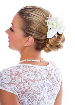 372559 penteado noiva2 Penteados para casamento 2012