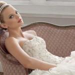 372559 penteados coque com tiara 150x150 Penteados para casamento 2012