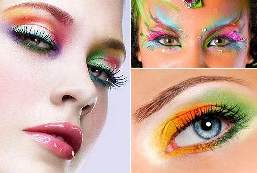 372624 maquiagem para carnaval 1 Maquiagem para carnaval   dicas, ideias, fotos