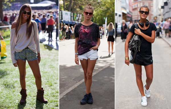 372757 looks1 Short no Verão: Dicas e Looks