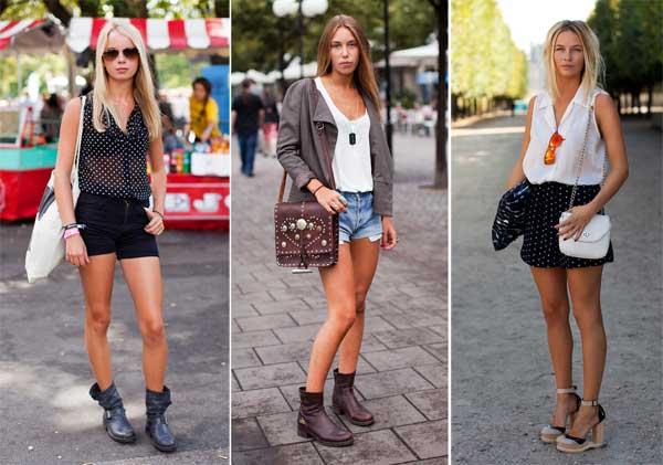372757 looks2 Short no Verão: Dicas e Looks