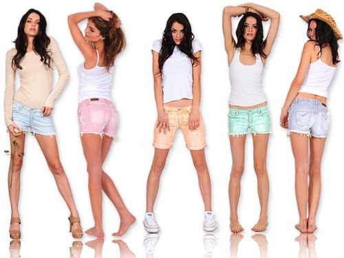 372757 shorts verao 2012 Short no Verão: Dicas e Looks