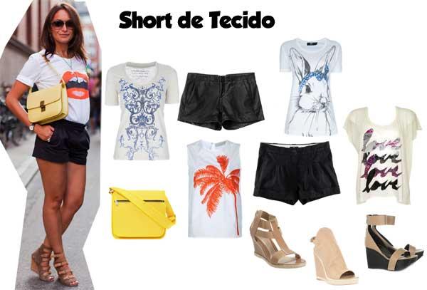 372757 tecido look Short no Verão: Dicas e Looks