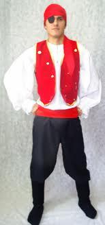 373015 fantasia pirata Fantasia para Carnaval   como improvisar