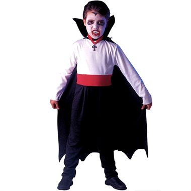 373015 fantasia vampiro Fantasia para Carnaval   como improvisar