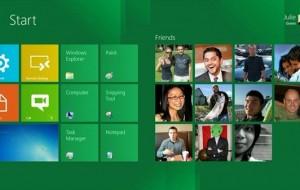 Windows 8: fotos e informações