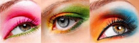 373844 maquiagem carnaval 051 450x140 Maquiagem para o Carnaval   dicas, fotos, como fazer