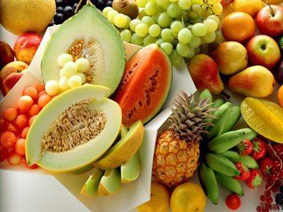 373960 Máscara de frutas tropicais como fazer 1 Máscara de frutas tropicais   como fazer