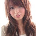 373994 cabelo longo repicado 10 150x150 Cortes de cabelo para orientais   dicas, fotos