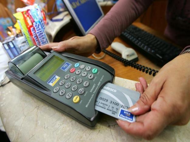 374254 cartao maquina Estorno de crédito   o que é