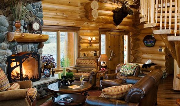 374284 Casas de campo como decorar dicas fotos 5 Casas de campo   como decorar, dicas, fotos