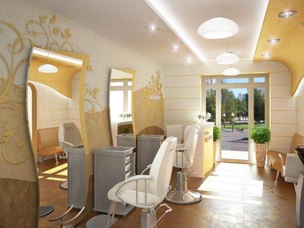 374316 Decoração de salão de beleza dicas fotos sugestões 20 Decoração de salão de beleza   dicas, fotos, sugestões
