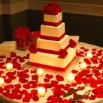 374345 Decoração vermelha de casamento – fotos 2 150x150 Decoração vermelha de casamento   fotos