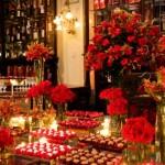374345 Decoração vermelha de casamento – fotos 4 150x150 Decoração vermelha de casamento   fotos