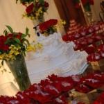 374345 Decoração vermelha de casamento – fotos 6 150x150 Decoração vermelha de casamento   fotos