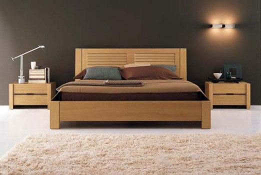 Modelos de cama de casal fotos sugest es for Modelos de cama