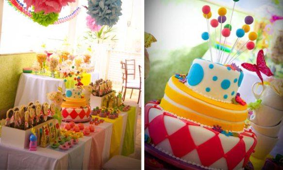 374421 Decoração de festa de carnaval infantil Decoração de festa de carnaval infantil