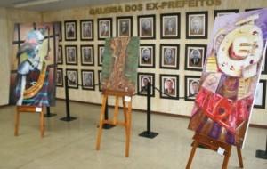Cursos Gratuitos de Artes em São Roque e Boituva