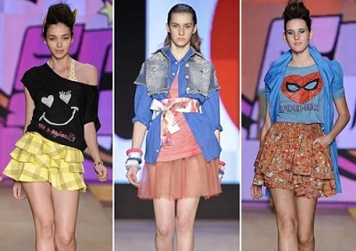 375036 roupas Moda adolescente 2012 fotos, tendências