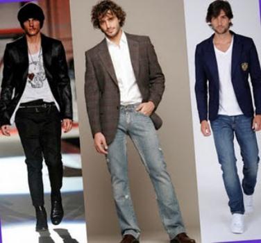 375178 blazer masculino 3 Blazer masculino: dicas de como usar