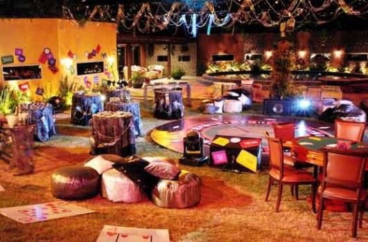 375236 Festa com tema Las Vegas 3 Festa com tema Las Vegas