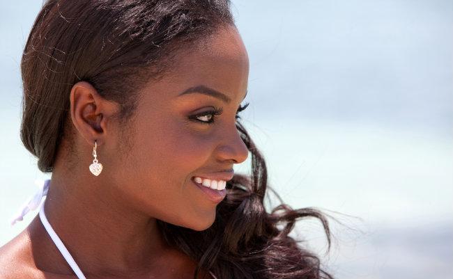 375509 pele negra revista afro Base para pele negra   dicas