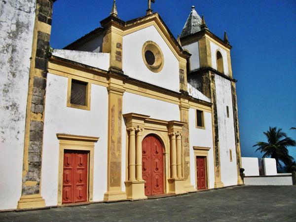 375525 DSCF1133 Monumentos Históricos do Brasil para conhecer