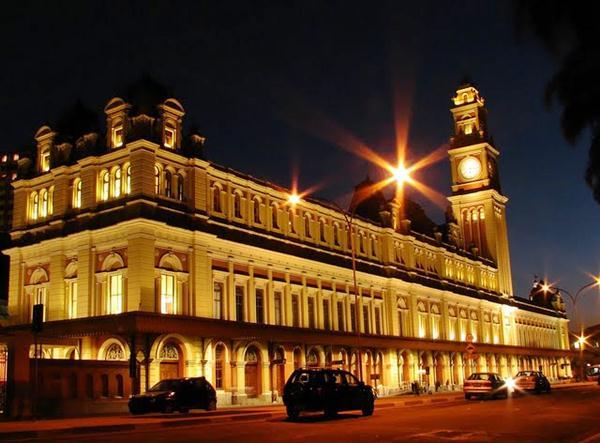 375525 estacao da luz 1 Monumentos Históricos do Brasil para conhecer