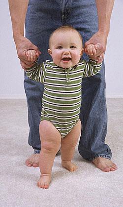 375638 ensine bebe andar Como incentivar o bebê a andar
