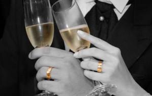 Buffet para o casamento – como escolher