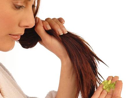376520 hidrata%C3%A7%C3%A3o nos cabelos chapinha Truques para deixar o cabelo mais liso