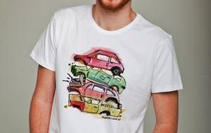 Huck: a marca de camisetas do Luciano Huck